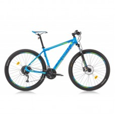 Bicicleta Sprint Apolon 29 HDB albastra