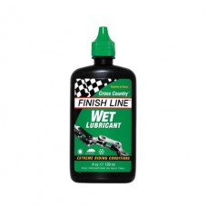 Finish Line - Cross Country Wet Lube 60ml