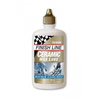 Finish Line - CERAMIC WAX LUBE