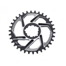 Placi angrenaj KCNC Narrow Wide Direct Mount OVAL pentru SRAM