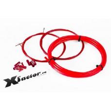 Kit cablu schimbator KCNC (teflon)