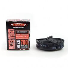 Camera cursiera 700X18/25, FV60 Maxxis  0.9mm Presta, 85Gr
