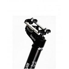 Tija sa KCNC Sepro Lite II 27.2x400mm (AL7075, Suruburi otel)