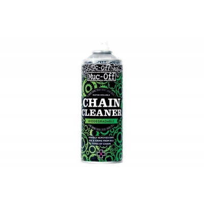 Spray Muc-Off Chain Cleaner Biodegradabil 400ml
