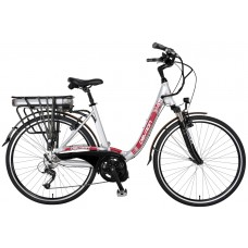 Bicicleta Devron 28006 Eco I-Vega