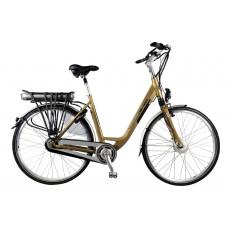 Bicicleta Devron 28028 Milton