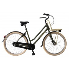 Bicicleta Devron 2862 Nelson