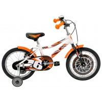 """Bicicleta SPEED 16"""" - 1603"""