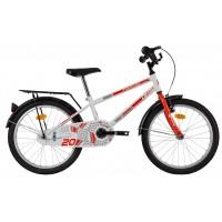 """Bicicleta TRAVEL 20"""" - 2001"""