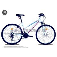 "Bicicleta TERRANA 26"" - 2622"