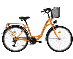 "Bicicleta CITADINNE 26"" - 2634"