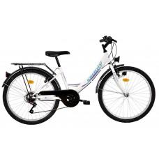 "Bicicleta CITY SERIES 24"" - K 2414"