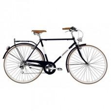 Bicicleta Adriatica Condorino 28 neagra 54 cm