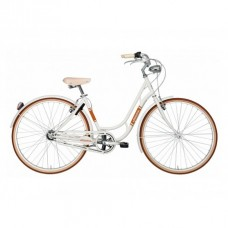 Bicicleta Adriatica Danish Lady 6v 28 alba 48 cm