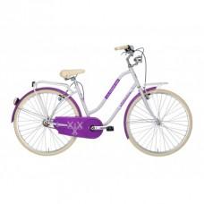 Bicicleta Adriatica Holland Lady mov 2016