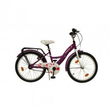 Bicicleta copii Robike Alice 20 violet