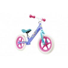 Bicicleta fara pedale, Seven- Frozen, Multicolor
