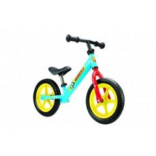 Bicicleta fara pedale, Seven- Mickey, Multicolor