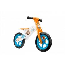 Bicicleta fara pedale Seven-Star Wars, Multicolor