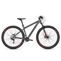 Bicicleta Focus Whistler SL 22G 29 irongreymatt 2018 - 440mm (M)