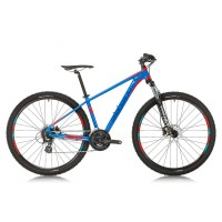 Bicicleta Shockblaze R2 29 albastru lucios 2018 48 cm