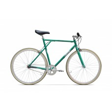 Bicicleta Clasic B - 3 viteze, Verde Smarald