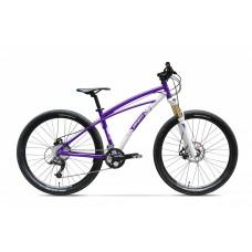 "Bicicleta Drumet, Mov Mat, 16"" - 3x8 viteze"