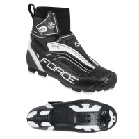 Pantofi iarna Force Ice MTB 44
