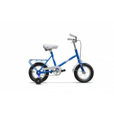 """Soim (12"""") - 1 viteza, Albastru Azur"""